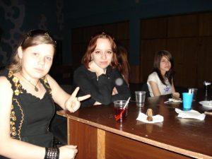 Молодежный центр досуга и волонтерства в Челябинске!