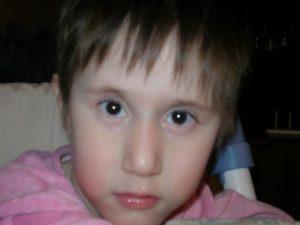 Жизнь ребёнка бесценна, лечение Елизаветы  (5 лет).