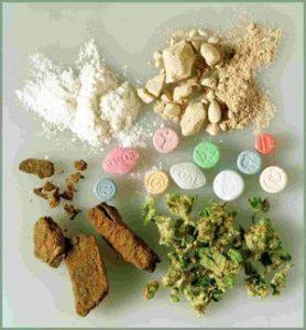 Рейтинг самых опасных наркотиков