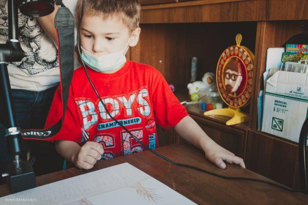 источник надежды дети больные раком 5