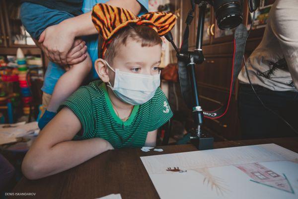 источник надежды дети больные раком 6