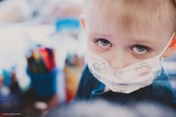 источник надежды дети больные раком 7