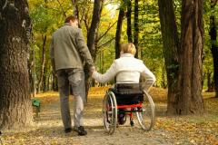 Источник надежды инвалиды