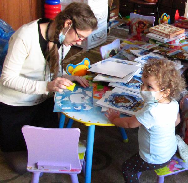Источник Надежды онкобольные дети