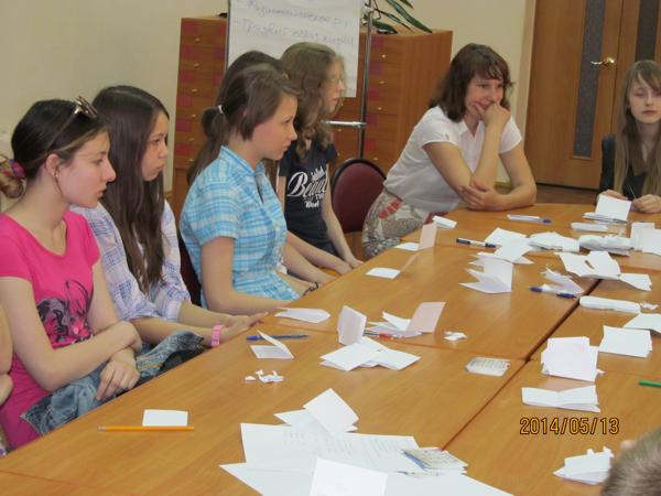 3 Ладья курчатовский район Благотворительный фонд Источник Надежды