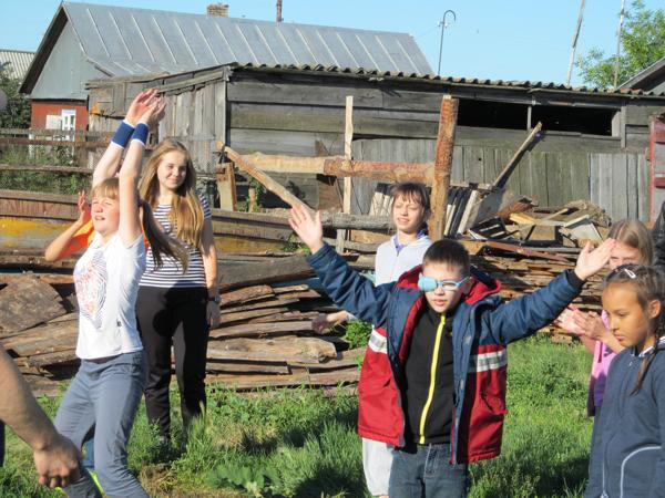 Источник Надежды экстрим в Челябинске 5