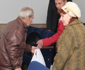 день пожилого человека в челябинске ист