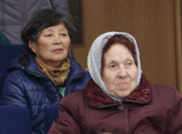 день пожилого человека в челябинске 1