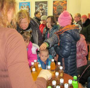 день матери профилактика неблагополучные семьи источник надежды челябинск досуг