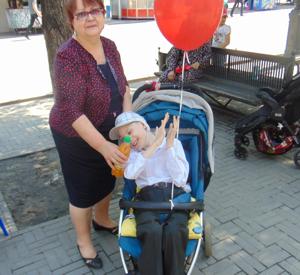 День защиты детей источник надежды инвалиды дети челябинск 1