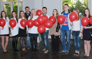 День памяти умерших от СПИДа в ЮУРГУ