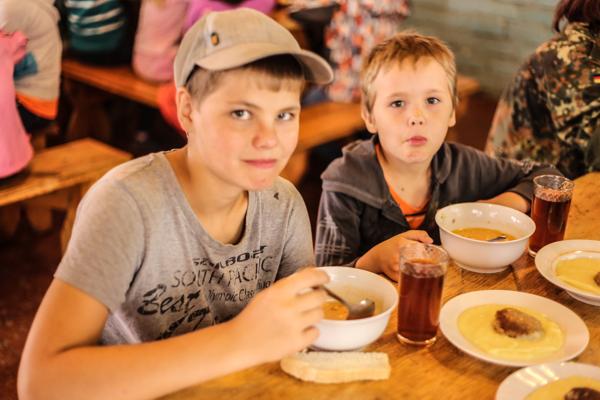 1 дети сироты источник надежды профилактика наркомании южноуральск