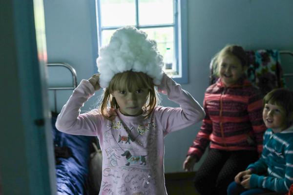 6 дети сироты источник надежды профилактика наркомании южноуральск