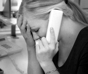Телефон горячей линии при наркомании и алкоголизме