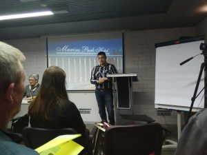 Состоялась встреча участников Общественно Наблюдательных Комиссий (ОНК) в городе  Екатеринбург.