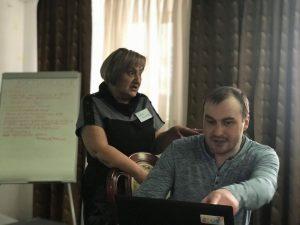 Точка опоры, социальные организации из 9 регионов РФ сферы противодействия ВИЧ инфекции собрались в Екатеринбурге для обмена опытом.