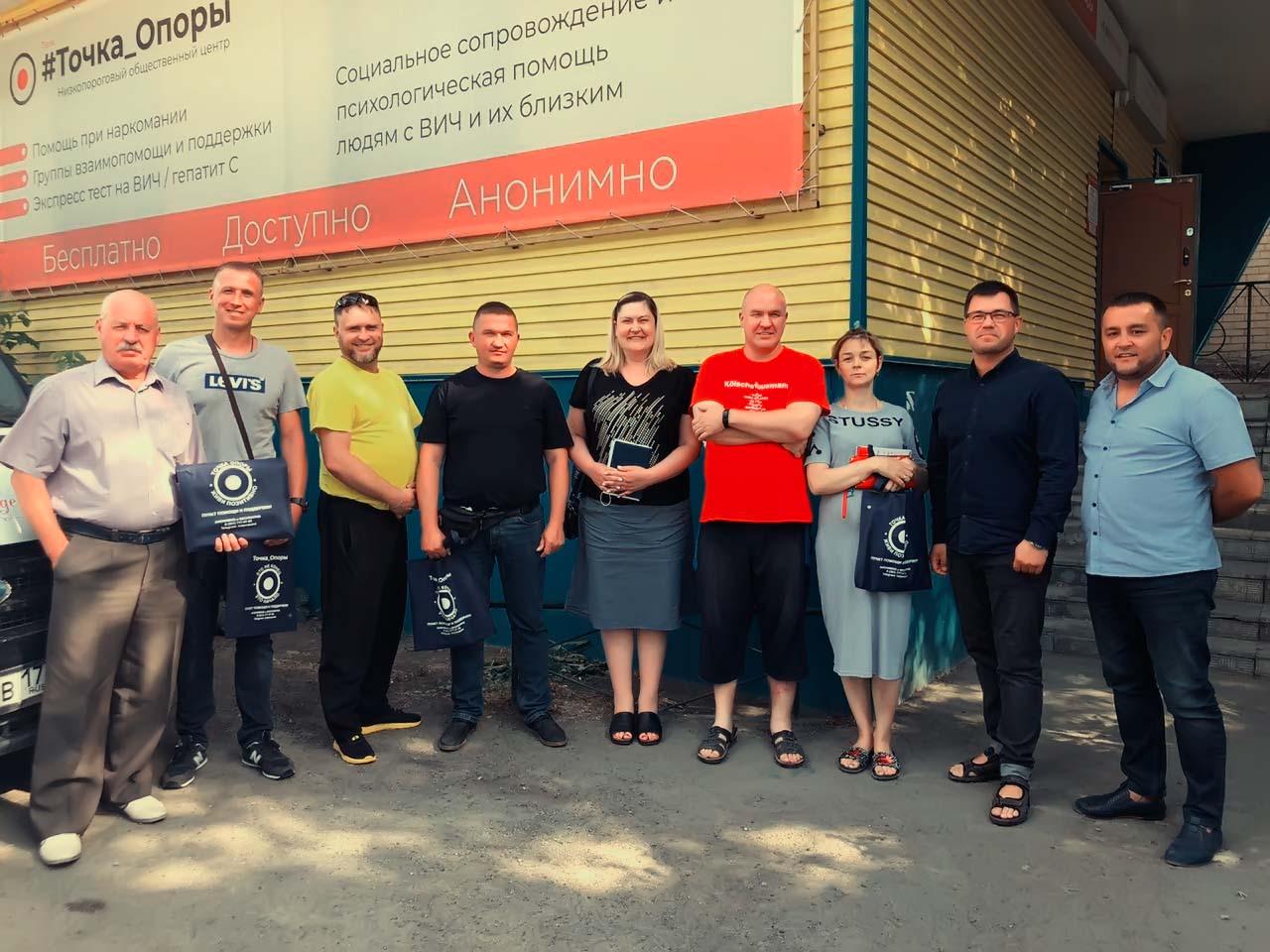 В Челябинской области планируется Новый проект Служба «Социальное бюро»