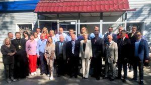 В Челябинске открыли «Социальное бюро» для бывших заключенных
