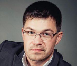 """Алексей Тананин. Руководитель Фонда """"Источник Надежды"""""""