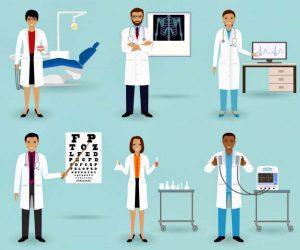 Почему нужно посещать врачей разных специальностей?