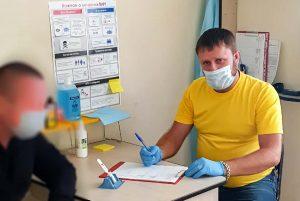 ВИЧ продолжает распространяться, а это значит, что работа по борьбе с этой инфекцией продолжается