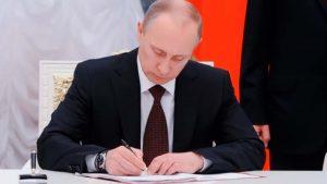 Фото с сайта https://sharij.net/97811. Путин подписал закон о диспансеризации военных и проверке их на наркотики