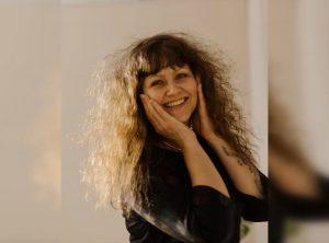 Юлия Яковлева считает, что ВИЧ не делает человека ущербным. Фото: предоставлено героиней