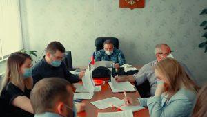 Круглый стол в ГУФСИН России по Челябинской области